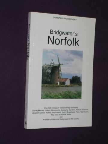 Bridgwater's Norfolk - Bridgwater, Beth