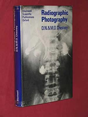 Radiographic Photography: Chesney D Noreen