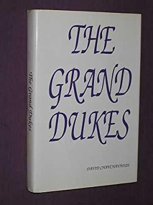 The Grand Dukes: Chavchavadze, Prince David