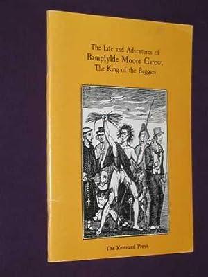 Two Accounts of the Life and Adventures: Breitmeyer, Hugo (