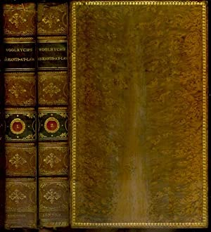 Lives of Eminent Serjeants-in-Law of the English Bar (2 Vols.): Woolrych, Humphry William