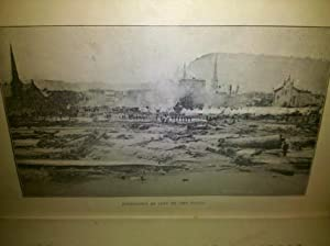 HISTORY OF THE JOHNSTOWN FLOOD: WILLIS FLETCHER JOHNSON