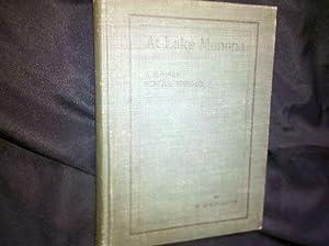 AT LAKE MONONA: An Episode of The: M. A. NAVARETTE