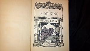 The Dead King: Rudyard Kipling