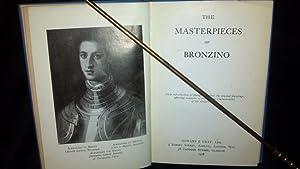 THE MASTERPIECES OF BRONZINO: BRONZINO