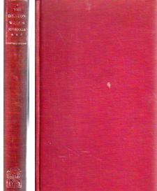 The Denton Welch Journals: Denton Welch] BROOKE,