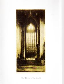 The Dying of the Light (Garton Catalogue: GARTON and COMPANY