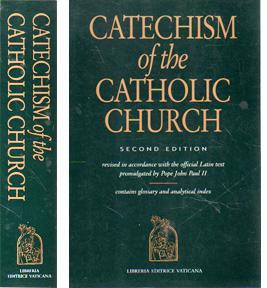 Catechism of the Catholic Church revised edition: ROMAN CATHOLIC CHURCH