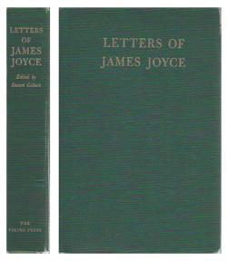 Letters of James Joyce: JOYCE, James Stuart