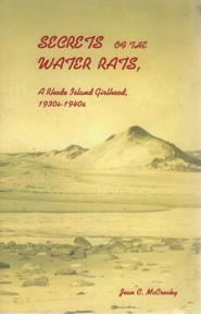 Secrets of the Water Rats: A Rhode: MCCROSKY, Jean C.
