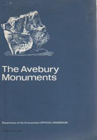 The Avebury Monuments, Wiltshire (Department of the: VATCHER, Faith de