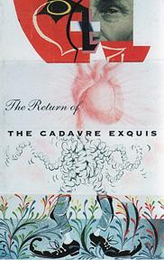 The Return of the Cadavre Exquis: THE DRAWING CENTER