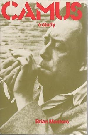 Camus: A Study: MASTERS, Brian