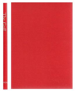 The Goff: Facsimiles of Three Editions of The Heroi-Comical Poem by Thomas Mathison: MATHISON, ...