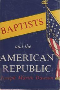 Baptists and the American Republic,