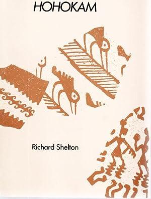Hohokam (Sun Lizard Book #2): SHELTON, Richard