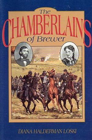 The Chamberlains of Brewer: LOSKI, Diana Halderman