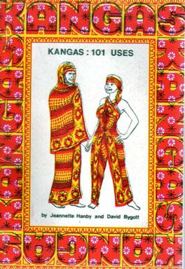 Kangas: 101 Uses: HANBY, Jeannette and