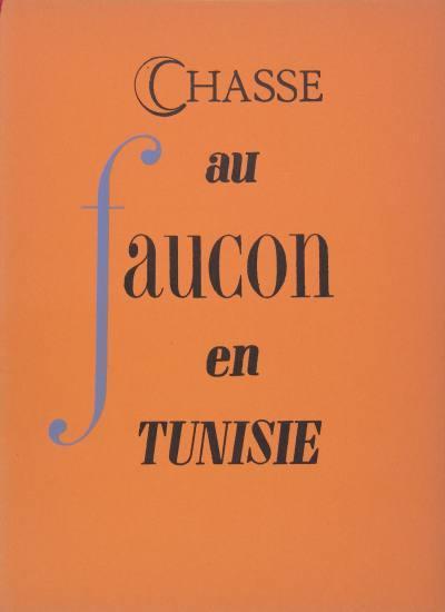 Chasse Au Faucon En Tunisie