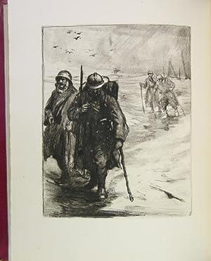 Les croix de bois - La boule: DORGELES Roland (FOUQUERAY