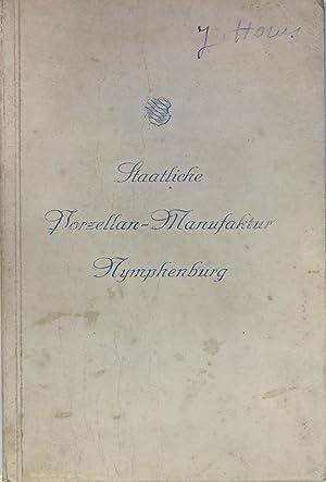 Franz Anton Bustelli, le Maître modeleur de: HOFMANN Dr.
