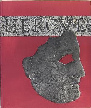 Sur les traces d Hercule.: PEZET Maurice (GLASBERG)