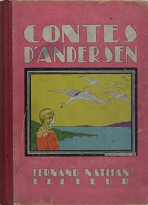 Contes: ANDERSEN (KOZMINSKI X.)