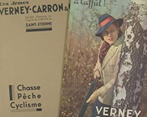Verney Carron - Chasse, pêche, cycles