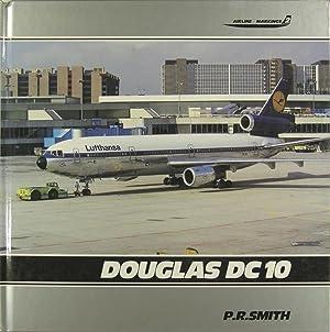 Doublas DC10: SMITH P. R.