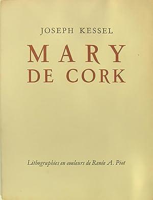 Mary de cork: Kessel Joseph