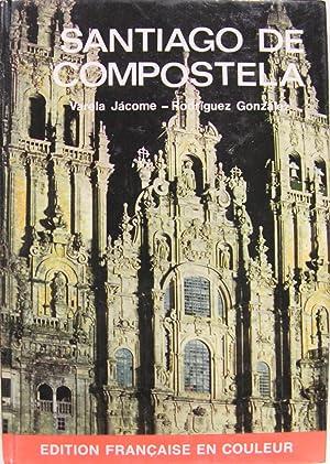 Santiago de Compostela.: Varela Jacome -