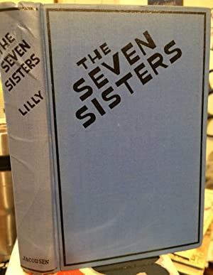 THE SEVEN SISTERS: Lilly, Jean