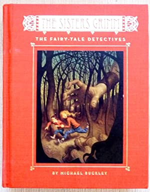 The Sisters Grimm The Fairy-Tale Detectives: Michael Buckley
