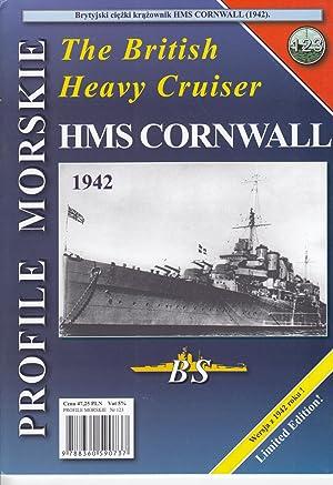 HMS Cornwall (Trumpeter+set PE Eduard 1/350°) par horos Md22682146967