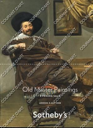 IMPORTANT OLD MASTER PAINTINGS. [LUCAS CRANACH THE