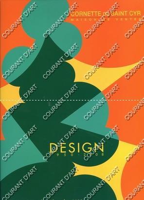 DESIGN 1950 - 2008. [FORNASETTI. KURAMATA. ARAD.: DROUOT MONTAIGNE