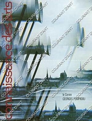 CONNAISSANCE DES ARTS. N° 305. JUILET 1977.: PAR PHILIPPE JULIAN,