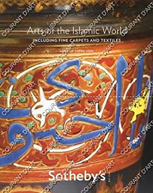 ARTS OF THE ISLAMIC WORLD INCLUDING FINE