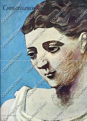 CONNAISSANCE DES ARTS. N°21. NOVEMBRE 1958. LES: PAR JEAN NICOLIER.