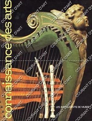 CONNAISSANCE DES ARTS. NOVEMBRE 1980. N°345. LE: PAR G. P.