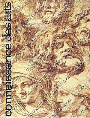 CONNAISSANCE DES ARTS. MARS 1984. N°385. LA: PAR P. JODIDIO.