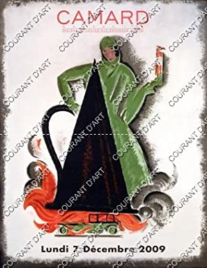 AFFICHES DE COLLECTION. UN SIECLE D'AFFICHES FRANCAISES.