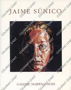 JAIME SUNICO. PARCOURS DE 1994 A 2004. 13/05/2004-13/07/2004. (Weight= 268 ...