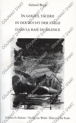 IN GOLFUL TACERII. IN DER BUCHT DER STILLE. DANS LA BAIE DU SILENCE. COLLECTION SOURCES. DIX-HUIT...