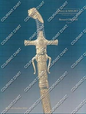 ARMES ANCIENNES ET SOUVENIRS HISTORIQUES. [LIVRES ET: HOTEL DROUOT SALLE