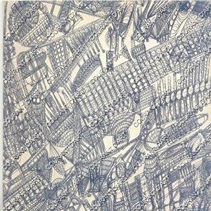 LATTANZI. KATALOG DER GALERIE SYDOW. FRANKFURT. 1964.: PAR FRANCO RUSSOLI.