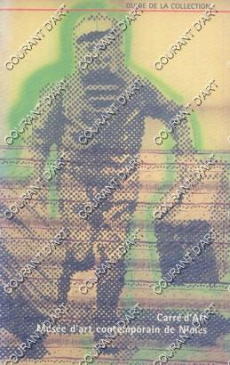 CARRE D'ART. MUSEE D'ART CONTEMPORAIN DE NIMES.: PAR A. BERTRAND,