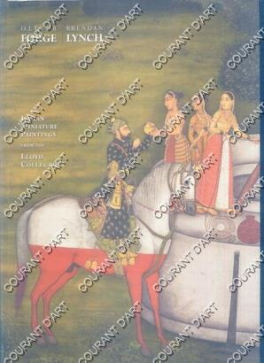 INDIAN MINIATURE PAINTINGS FROM THE LLOYD COLLECTION. 18/03/2011-26/03/2011. AKBAR'SONS SULTAN MU...