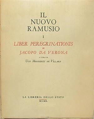 LIBER PEREGRINATIONIS.: Jacopo da Verona