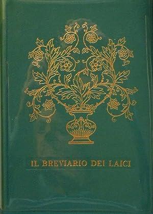 IL BREVIARIO DEI LAICI.: Rusca Luigi (cur.)